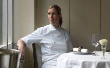 Clare Smyth è la migliore chef del 2018