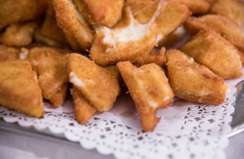 La ricetta sfiziosa dellacotoletta di mozzarella