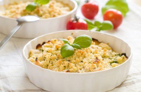 Piatti unici con verdure: 13 ricette da provare