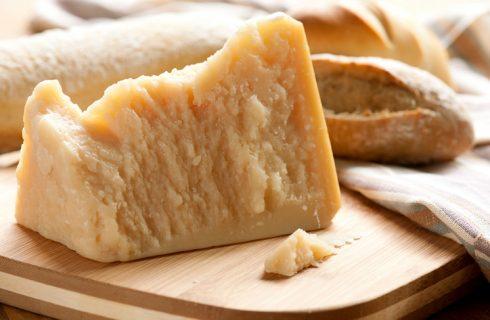 Differenza tra Grana Padano e Parmigiano Reggiano