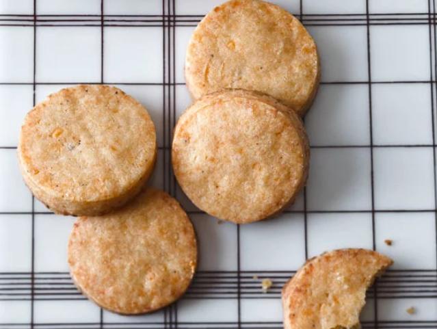 dorie-cookies