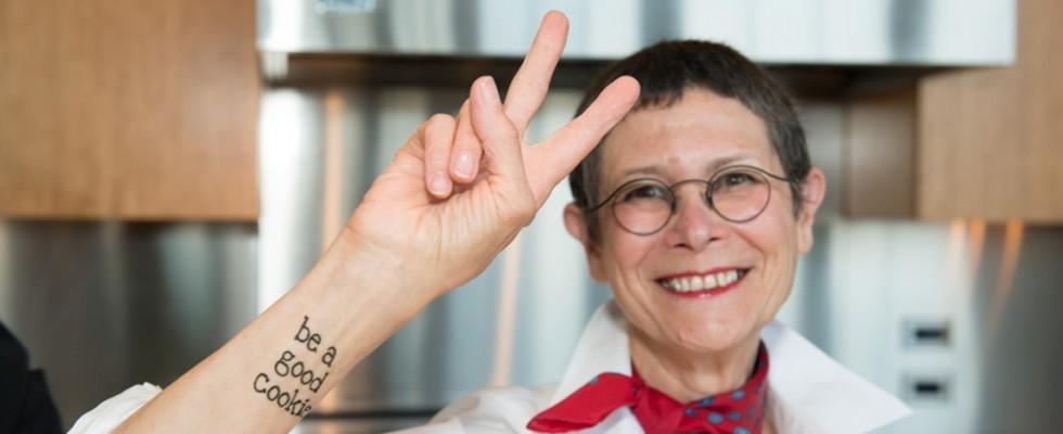 Storie dei grandi pasticcieri: Dorie Greenspan