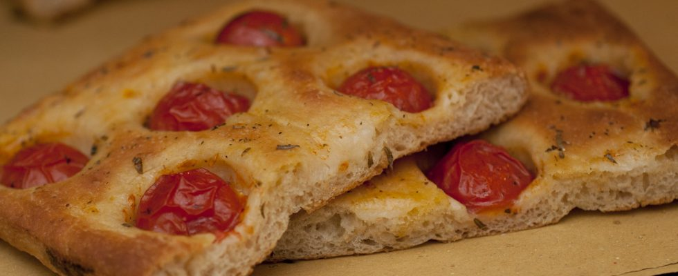 20 ricette per preparare la pizza in casa - Foto 19