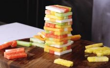 Giochi da tavola: Food Jenga