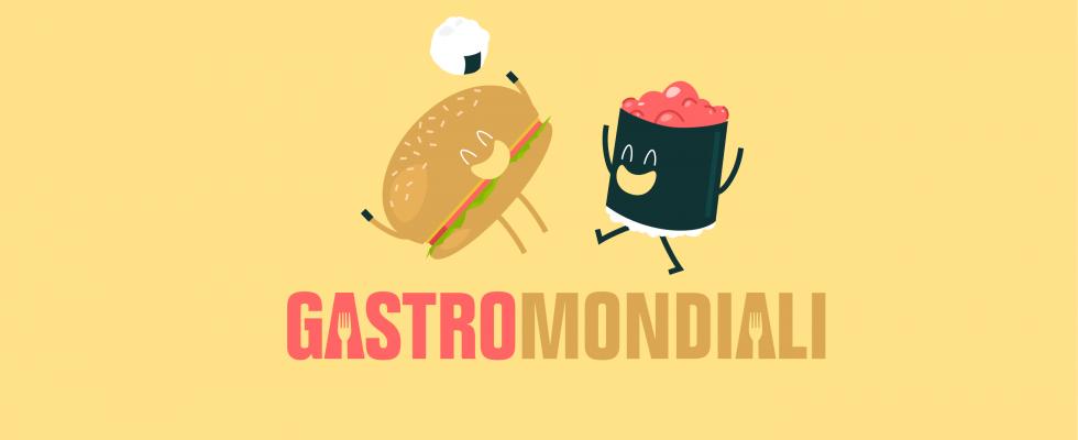 I GASTROMONDIALI di Agrodolce: come sopravvivere ai mondiali senza l'Italia in campo