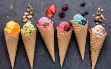 In America arriva il gelato al sapore di maiale