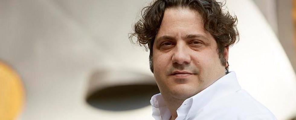Storie di grandi pasticcieri: Gianluca Fusto