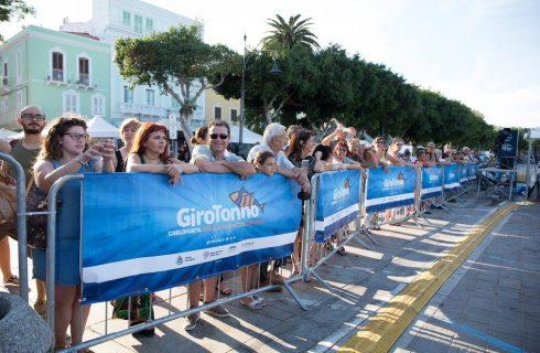 Siete pronti per le delizie di Girotonno 2018?