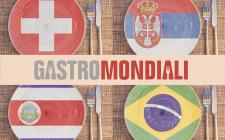 Gastromondiali di Agrodolce: girone E