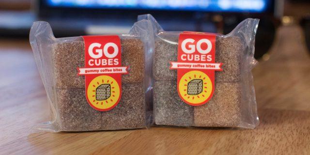 go-cubes