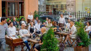I Gourmet Days di San Pietroburgo dal 5 al 9 giugno