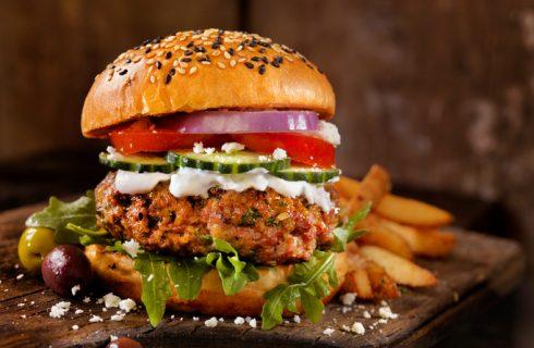 Giornata Mondiale dell'Hamburger 2018: le ricette più sfiziose