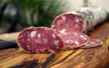 Salmonella: ritiro salame Natural Salumi