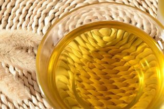 E voi conoscete l'olio di semi di tè?