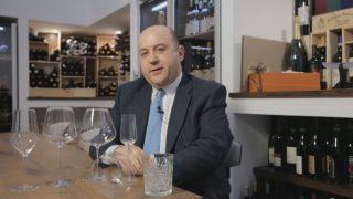 Pipero dixit: i bicchieri di servizio