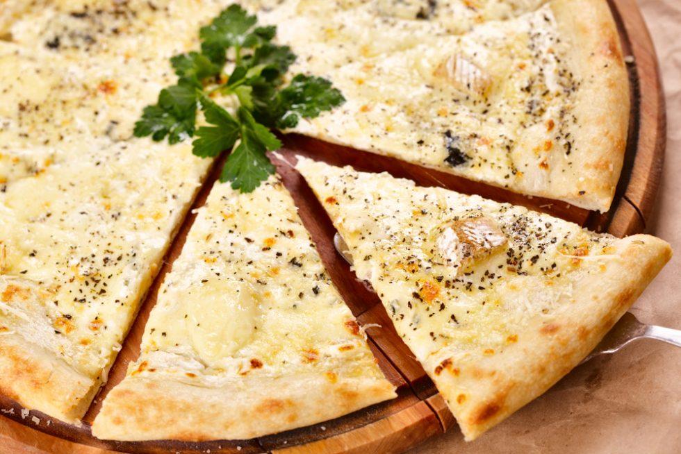 20 ricette per preparare la pizza in casa - Foto 7
