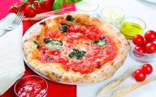 20 ricette per preparare la pizza in casa