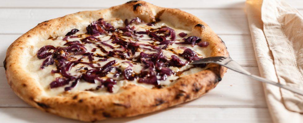 20 ricette per preparare la pizza in casa - Foto 21