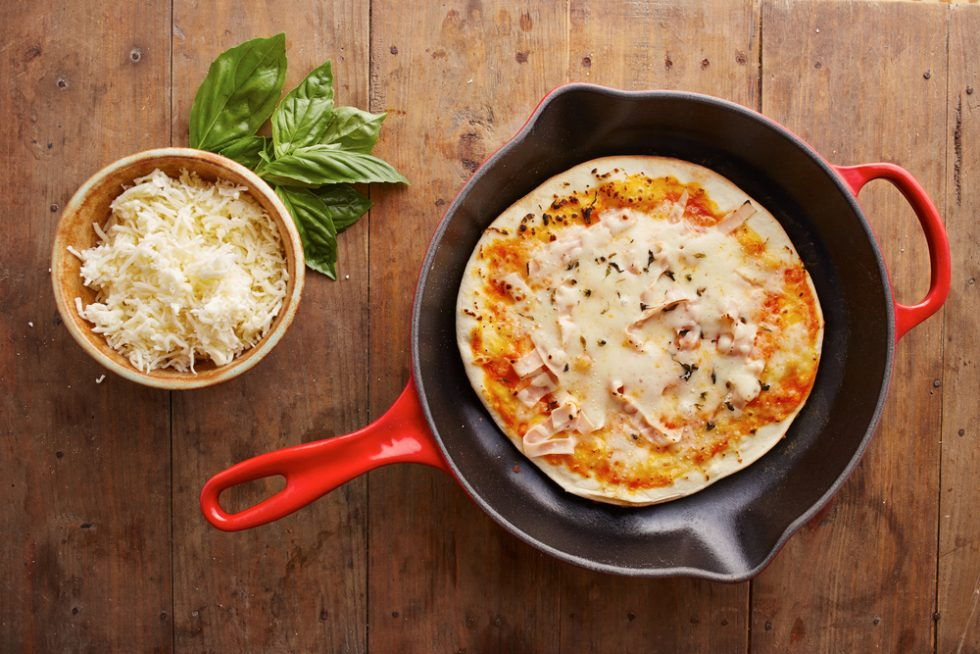 20 ricette per preparare la pizza in casa - Foto 8