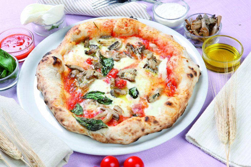 20 ricette per preparare la pizza in casa - Foto 4