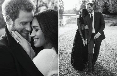 """Royal pic nic per gli invitati """"comuni"""" al matrimonio di Harry e Meghan Markle"""