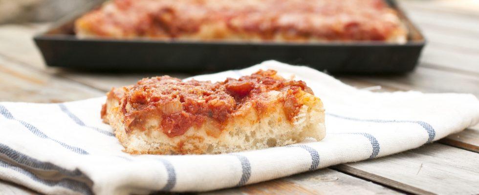 20 ricette per preparare la pizza in casa - Foto 16