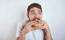 mangiare un panino
