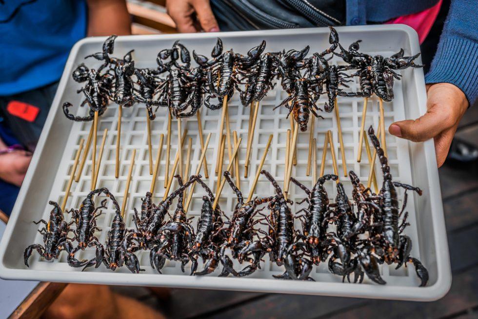 20 orrori da mangiare in giro per il mondo - Foto 19