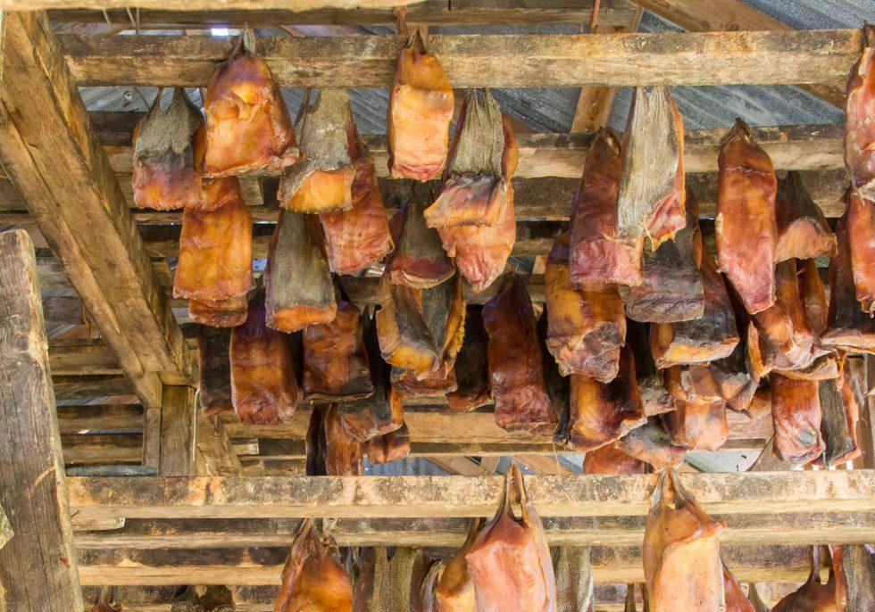 20 orrori da mangiare in giro per il mondo - Foto 5