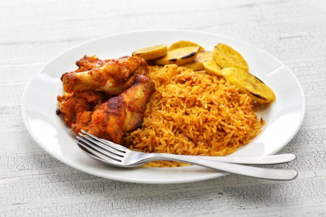 cucina nigeriana