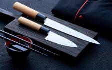 Piccola guida ai coltelli giapponesi