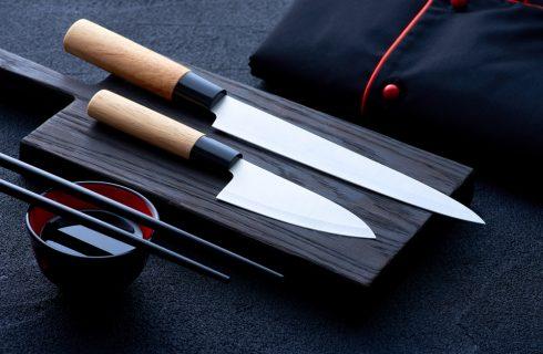 Piccola guida completa ai coltelli giapponesi, il segreto degli shokunin