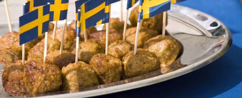 Le polpette svedesi? In realtà sono turche