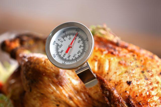 termometro carne