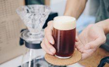 Il caffè all'azoto arriva anche in Italia