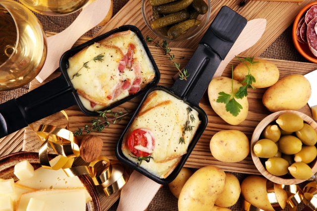 cucina svizzera