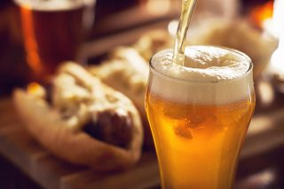 Roma: torna lo Spring Beer Festival
