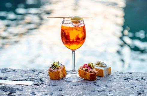 Spritz: dosi, ricetta e storia del cocktail più amato per l'aperitivo