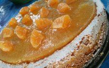 La ricetta della torta arluno di Iginio Massari