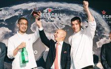 S. Pellegrino Young Chef: trionfa Fujio