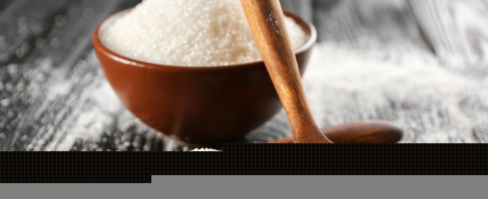 Zucchero agli agrumi per tè, tisane e caffè: con il bimby