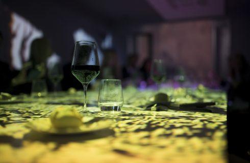 Esperienze da provare: Immersive Show Dinner a Roma