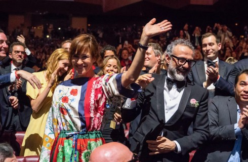 L'Italia vince i Mondiali: Massimo Bottura