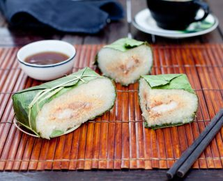 Banh Chung: cucina vietnamita