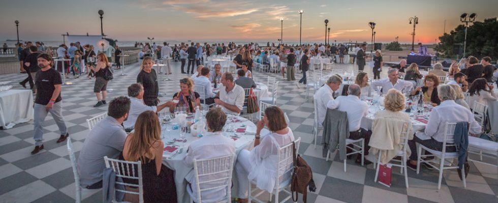 Livorno: al via la terza edizione di Cacciucco pride