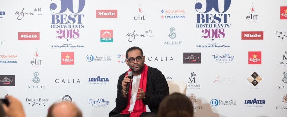 World's 50 Best Restaurants 2018: i nostri pronostici e i ristoranti dal 51 al 100