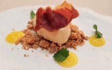 Fine dining a Cori: De novo e d'antico