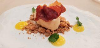 Cori: apre De novo e d'antico, ristorante gourmet (con lo zampino di Reitano e De Agostinis)