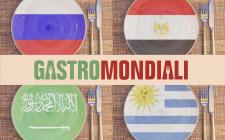 Gastromondiali di Agrodolce: girone A