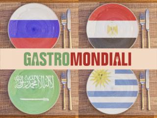 I Gastromondiali di Agrodolce: chi passerà il GIRONE A?